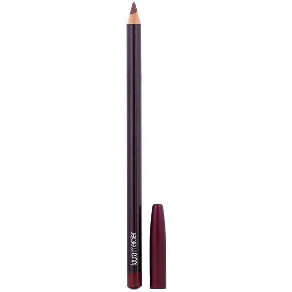 Lip Pencil, Plumberry, 0.05 oz (1.49 g)