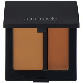 Laura Mercier, Secret Camouflage Concealer, Corrector, SC-7Tonos de piel muy morenos con tonos bronceados, 5,92g (0,20oz)