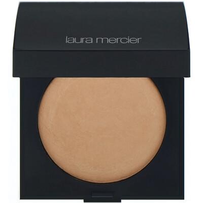 Купить Laura Mercier Matte Radiance Baked Powder, Bronze 02, Golden Bronze, 0.26 oz (7.50 g)