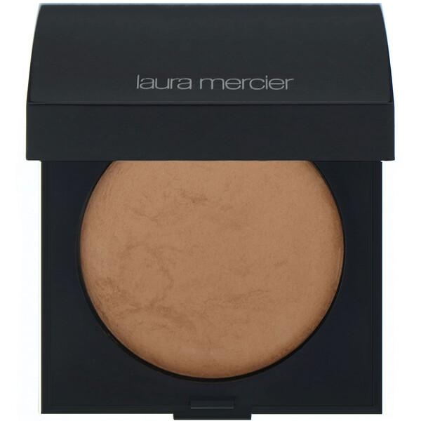 Laura Mercier, Matte Radiance Baked Powder, Bronze 04, Bronze Nude,  0.26 oz (7.50 g)