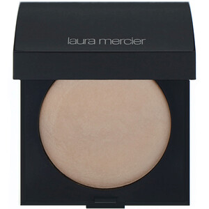 Laura Mercier, Matte Radiance Baked Powder, Highlight-01, 0.26 oz (7.50 g) отзывы
