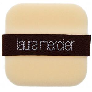 Laura Mercier, Invisible Pressed Setting Powder Puff Refill, 2 Pack отзывы