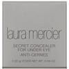 Laura Mercier, Secret Concealer, 3.5 Medium To Deep With Warm Undertones, 0.08 oz (2.2 g)
