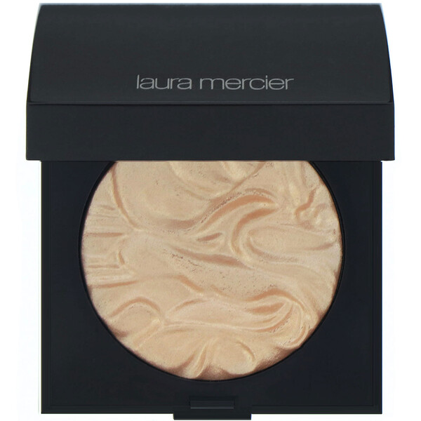 Laura Mercier, Face Illuminator, Highlighting Powder, Addiction, 0.3 oz (9 g) (Discontinued Item)