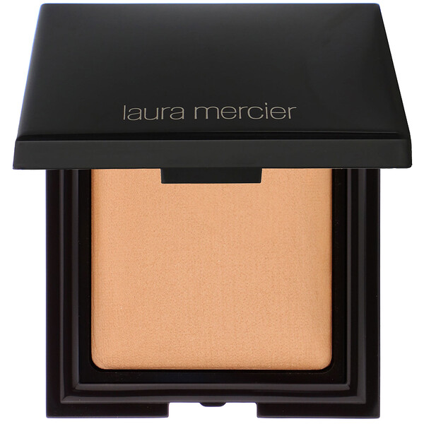 Laura Mercier, Candleglow, Sheer Perfecting Powder, 4 Medium, 0.3 oz (9 g)