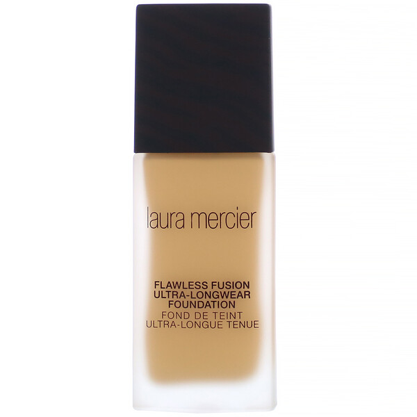 Flawless Fusion, Ultra-Longwear Foundation, 4W1 Maple, 1 fl oz (30 ml)