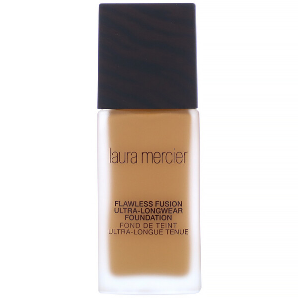 Flawless Fusion, Ultra-Longwear Foundation, 5N2 Hazelnut, 1 fl oz (30 ml)
