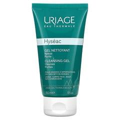 Uriage, Hyseac, Cleansing Gel, 5 fl oz (150 ml)