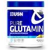 USN, مسحوق غلوتامين نقي ميكروي، غير منكه، 17.63 أونصة (500 غ)