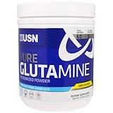 Отзывы о USN, Чистый микронизированный порошок глютамина, без вкуса, 300 г