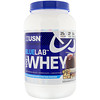 USN, BlueLab, 100% Whey, Peanut Butter & Jelly, 2 lbs (907.2 g)