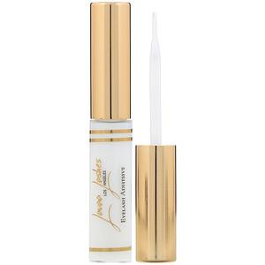 Lavaa Lashes, Eyelash Adhesive, Clear, 0.18 fl oz (5 ml) отзывы