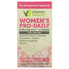 Vitamin Bounty, Women's Pro-Daily, 10 Billion CFU, 60 Delayed-Release Vegtable Caps