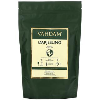 Vahdam Teas, 紅茶,每日大吉嶺茶,3.53 盎司(100 克)