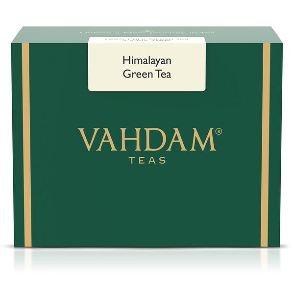 Green Tea, Himalayan, 3.53 oz (100 g)