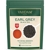 Vahdam Teas, Té negro, Earl grey cítrico, 454g (16oz)