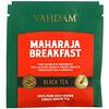 Vahdam Teas, Maharaja Breakfast Black Tea, 15 Tea Bags, 1.06 oz (30 g)