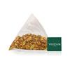 Vahdam Teas, 草本茶,姜黄五香,无咖啡萃取,15 茶包,1.06 盎司(30 克)