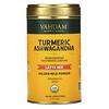 Vahdam Teas, Latte Mix, Turmeric Ashwagandha, 3.53 oz (100 g)