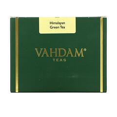 Vahdam Teas, 喜馬拉雅綠茶,3.53 盎司(100 克)