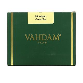 Vahdam Teas, 喜马拉雅绿茶,3.53 盎司(100 克)