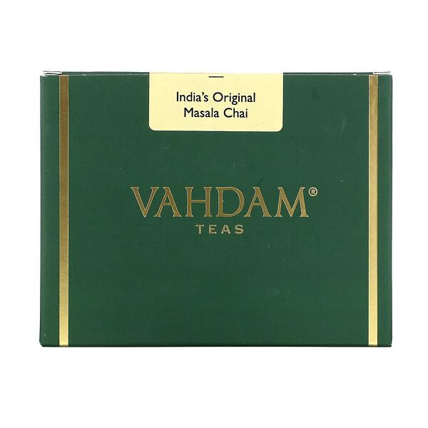 India's Original Masala Chai, 3.53 oz (100 g)