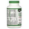 Vibrant Health, Green Vibrance, Version 19.0, 240 Vegicaps