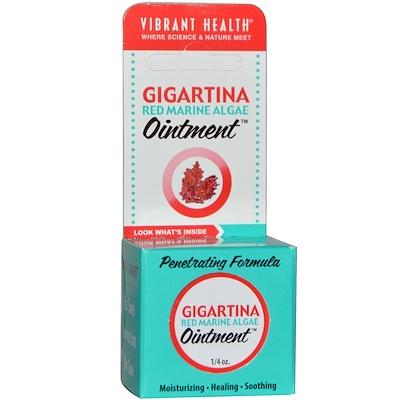 Vibrant Health 紅海藻軟膏,0.25盎司