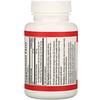 Vibrant Health, Krebs Zinc 复合锌补充剂,60 粒素食胶囊