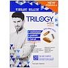 Vibrant Health, Trilogía para hombres, paquetes de potencia diarios, Versión 2.0, 30 paquetes