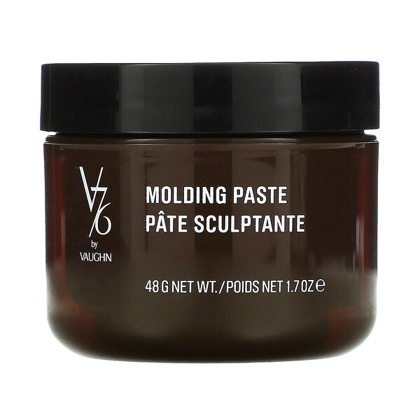 V76 By Vaughn, Molding Paste, 1.7 oz (48 g) (Discontinued Item)