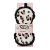 The Vintage Cosmetic Co., Leopard Print Sleep Mask, 1 Count