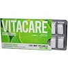 Vitacare, Whitening Gum, Cool Mint Freshness + Key Lime, 12 Blister Packs, 12 Pieces Each (Discontinued Item)
