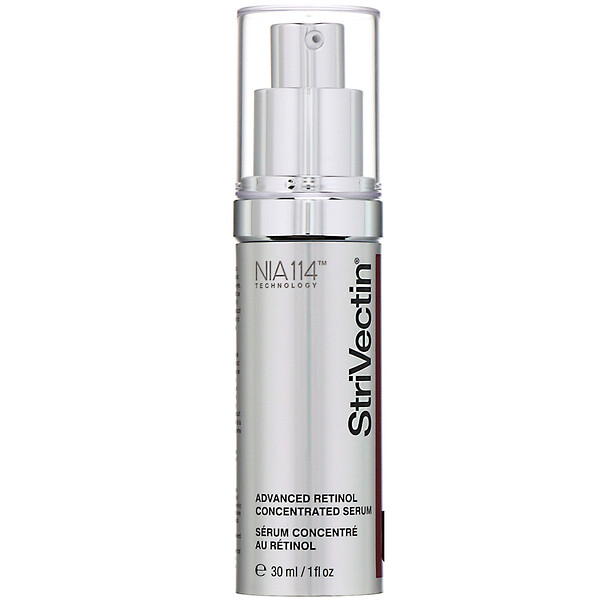 Advanced Retinol, Concentrated Serum, 1 fl oz (30 ml)