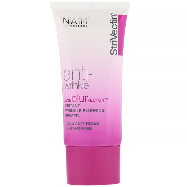 StriVectin, Anti-Wrinkle, Instant Wrinkle Blurring Primer, 1 fl oz (30 ml)