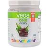 Vega, One, All-In-One Shake, Mocha, 12.7 oz (359 g)
