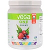 Vega, One, All-in-One Shake, Berry, 12.1 oz (344 g)