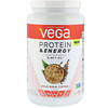 Vega, Protein & Energy, Cold Brew Coffee, 1.85 lbs (841 g)