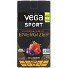 Vega, Energizer, Acai Berry, 12 Packs, 0.6 oz (18 g) Each