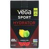 Vega, Hydrator, Lemon Lime, 30 Packs, 0.1 oz (2.8 g) Each
