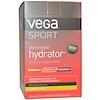 Vega, Sport, Electrolyte Hydrator, Lemon Lime, 30 Packs, 0.15 oz (4.4 g) Each