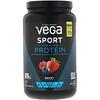 Vega, Sport, protéines de qualité supérieure, baies, 28,3 oz (801 g)
