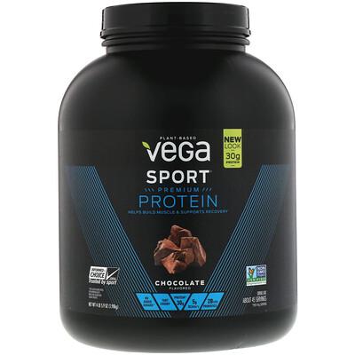 Купить Премиум протеин Sport, шоколад, 4 фунта (5, 9 унц.)