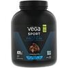 Vega, 运动优质蛋白质,巧克力,4 磅(5.9 盎司)