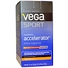 Vega, Sport, Recovery Accelerator, Tropical, 12 Packs, 0.96 oz (27 g) Each