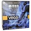 Vega, スポーツプロテインバー, チョコレートピーナッツバター, 12バー, 各2.14オンス (60 g) (Discontinued Item)
