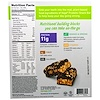 Vega, Plant-Based Protein + Snack Bar, Chocolate Peanut Butter 12-1.7 oz (49 g) bars (Discontinued Item)