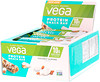 Vega, Protein Snack Bar, Coconut Almond, 12 Bars, 1.6 oz (45 g) Each