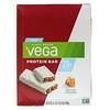 Vega, أصابع بروتين، كرامل بالملح، 12 قطعة، 2.5 أونصة (70 جم) للقطعة