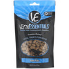 Vital Essentials, Freeze-Dried Treats For Dogs, Beef Nibs, 2.5 oz (70.9 g) (Discontinued Item)